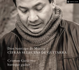 Cifra Selectas Cover