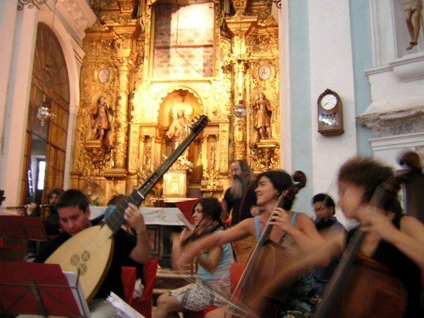Sevilla 2006