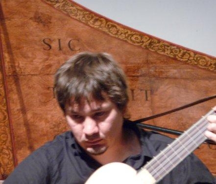 Santiago 2008